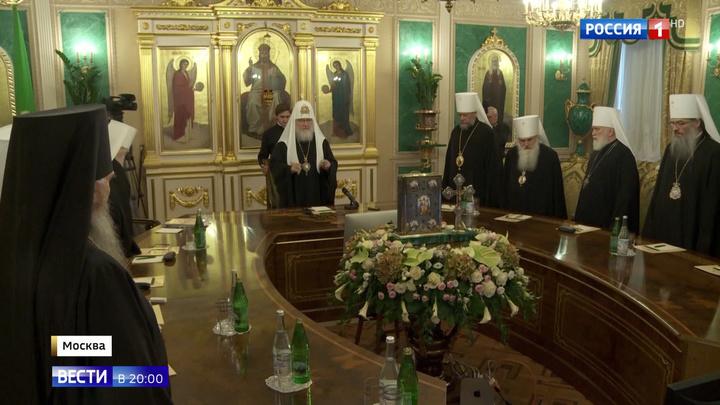 Константинополь взял курс на новую схизму, которая затронет миллионы верующих