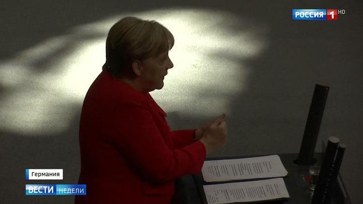 Пауза закончилась: немецкие политики готовы вцепиться друг в друга с новой силой