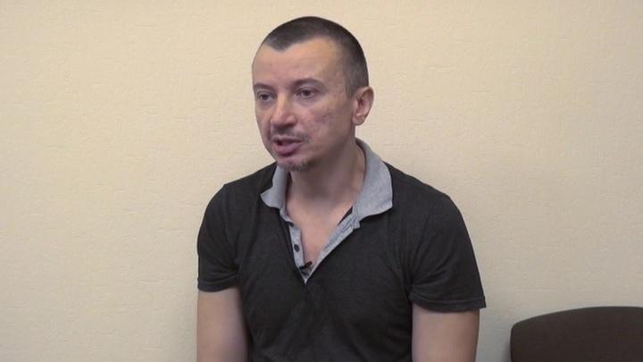 В ДНР задержан подозреваемый в покушении на Александра Захарченко