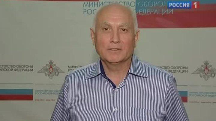 Генерал лично опроверг сообщение из Сирии о своей смерти