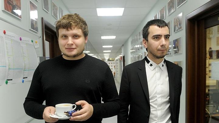 """Немецкий фонд подсказал """"соратнику Навального"""", где взять деньги"""