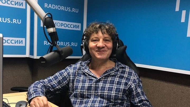 Геннадий Сырков
