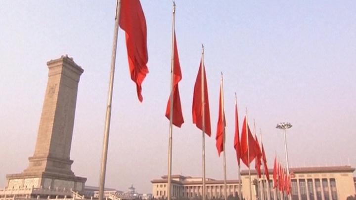 """Китай ответил на """"оборонные"""" санкции США"""
