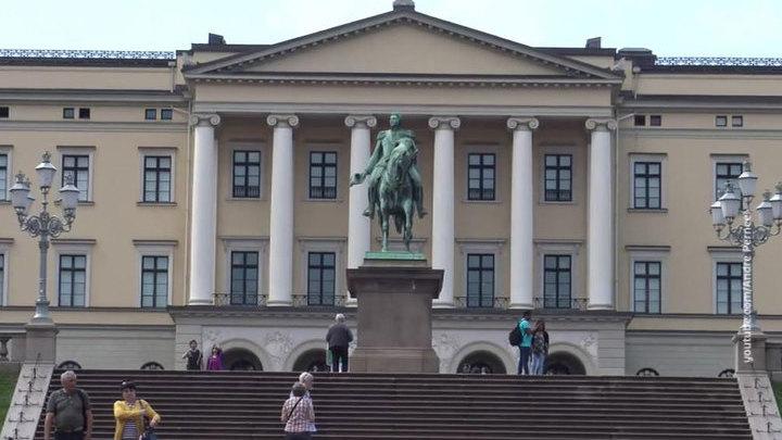Задержанный в Норвегии россиянин оказался сотрудником Совфеда