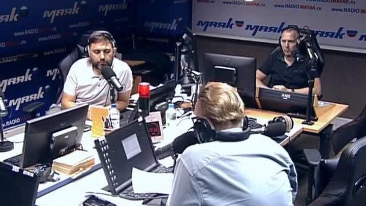 Сергей Стиллавин и его друзья. Вся правда о KIA Ceed третьего поколения