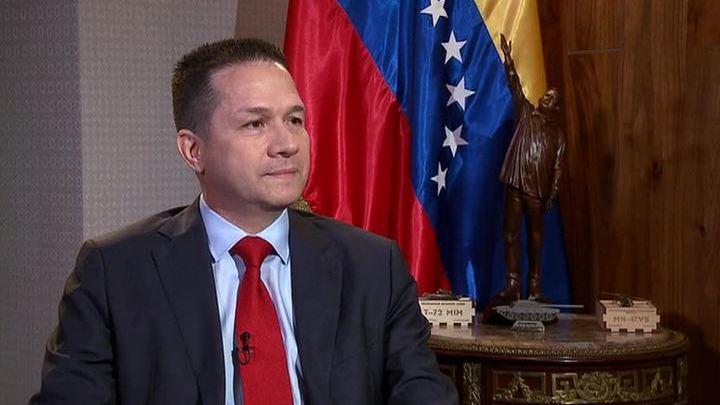 """""""Мнение"""": Карлос Рафаэль Фариа Тортоса об информационной войне США против Венесуэлы"""