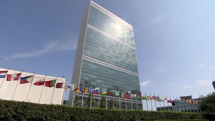 В Нью-Йорке стартует 73-я сессия Генассамблеи ООН