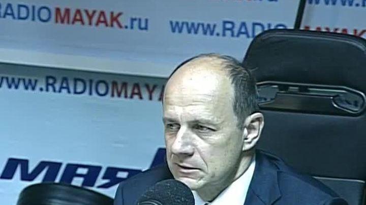 Сергей Стиллавин и его друзья. Корниловский мятеж