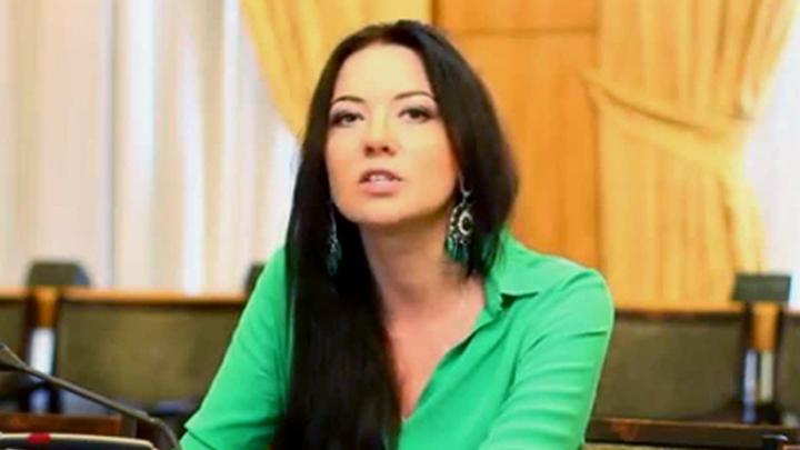 юрист Кира Львовна Сазонова