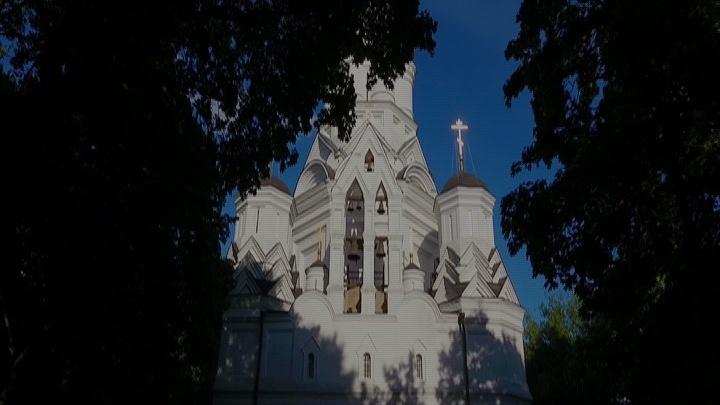 Облюбование Москвы. Коломенское. Часть первая