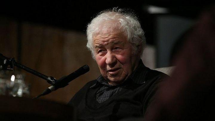 Илья Кабаков отмечает юбилей