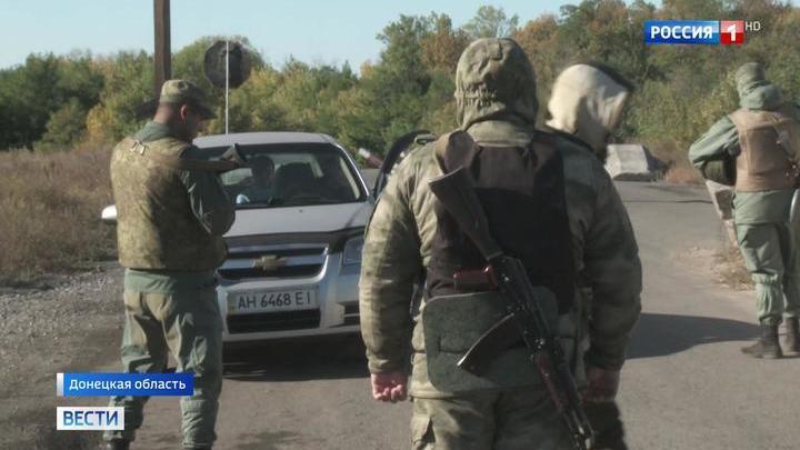 День траура в Горловке: накануне там подорвались на мине и погибли трое детей