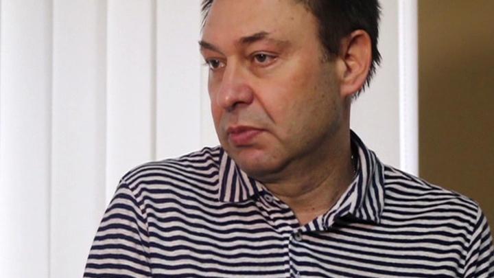 Суд ликвидирован: рассмотрение апелляции на арест Вышинского снова откладывается