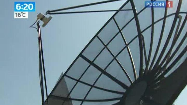 Радиотелескоп для всех: новинка в планетарии