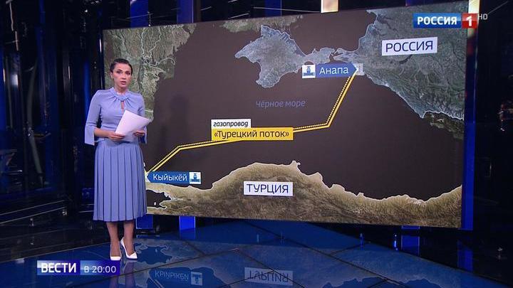 Европа и Китай хотят больше: Россия обсуждает новые поставки газа