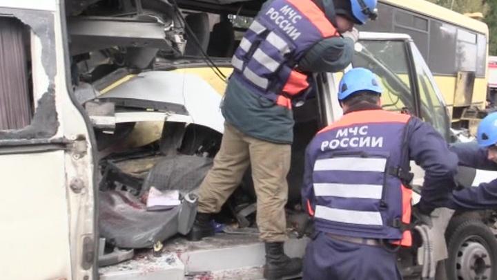 Расследование смертельной аварии взяли под особый контроль