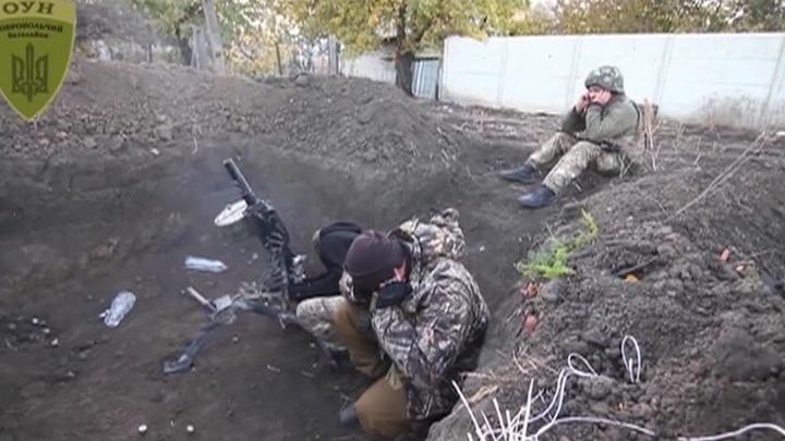 Министерство обороны Украины активно борется с неугодными СМИ