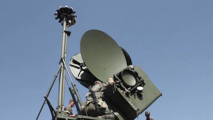 Вести Ru: EMPs, Russia's Ace in the Hole - Russia Develops