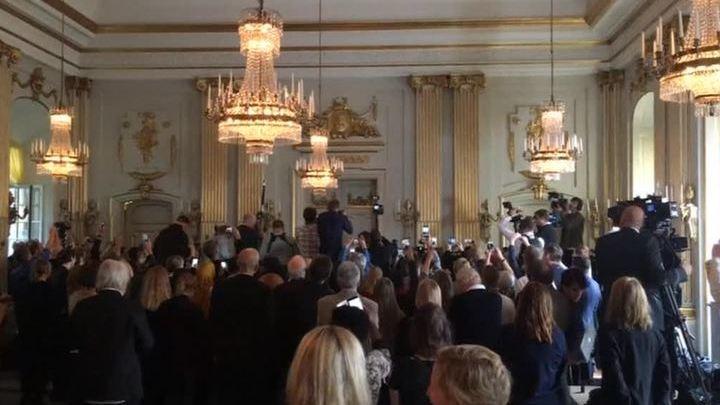 Нобелевский комитет назовет лауреатов премии по экономике