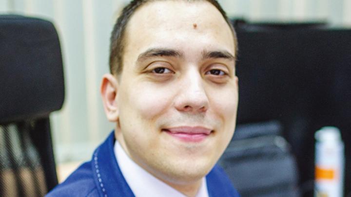 Зам. руководителя лаборатории по компьютерной криминалистике Group-IB Сергей Анатольевич Никитин.