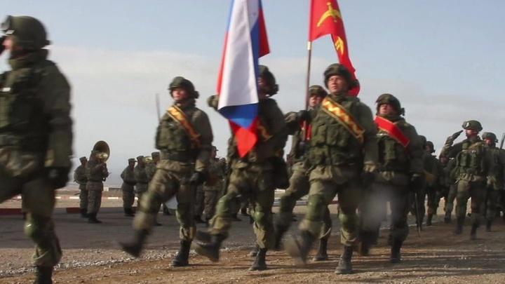 В Киргизии стартует второй этап масштабных учений