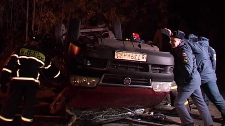 Смертельное ДТП: в Чувашии объявлен траур, водитель грузовика задержан