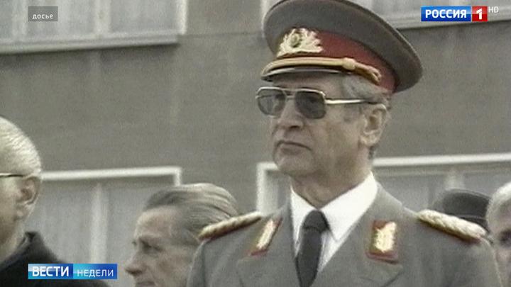 Мило только в кино: Запад скопировал методы Штази
