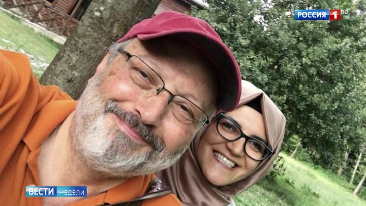 Запись с убийством журналиста: между США и Саудовской Аравией назревает скандал