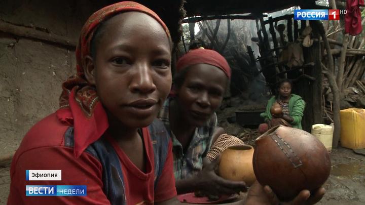 Эфиопия хочет повторить путь Китая