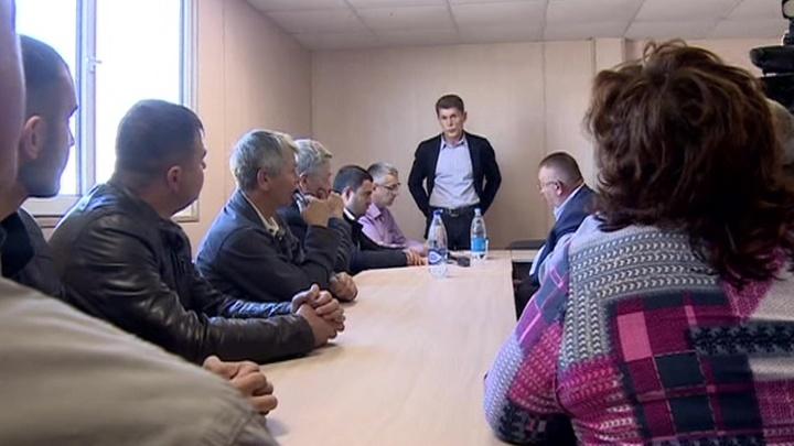 Олег Кожемяко поддержал дальневосточных фермеров