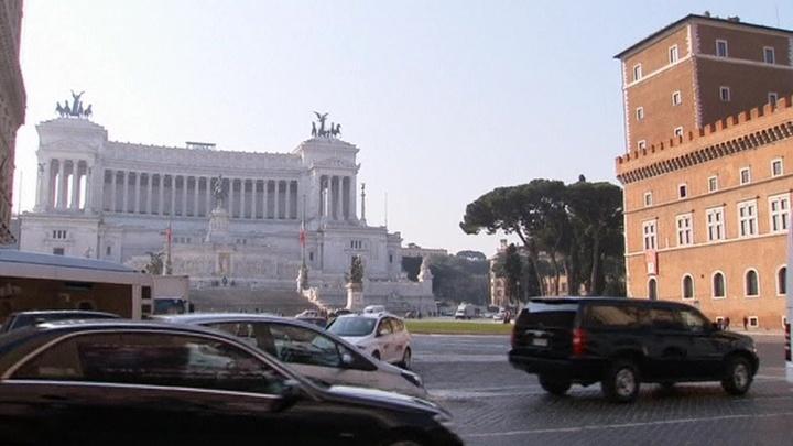 Италия потеряла часть российского рынка