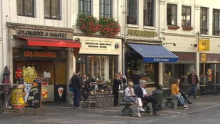 Министры иностранных дел стран ЕС проведут заседание в Люксембурге