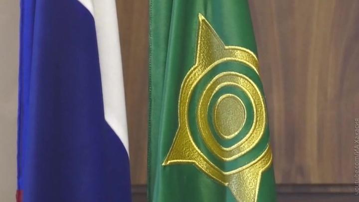 Кандидат от Партии Роста снялся с выборов главы Хакасии