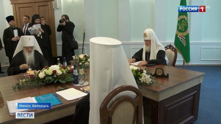 Большинство православных церквей поддержали решение Священного Синода в отношении Константинополя