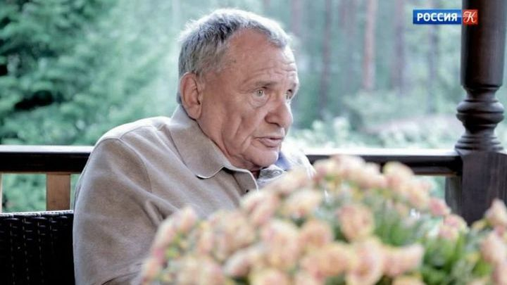 Народному артисту России Рудольфу Фурманову – 80 лет