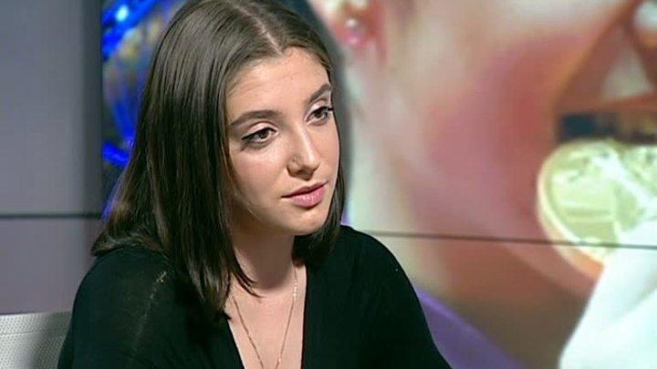 Алия Мустафина: было немножко страшно