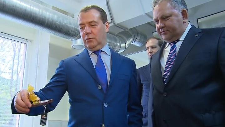Визит премьер-министра в Калининградскую область: итоги и планы развития региона