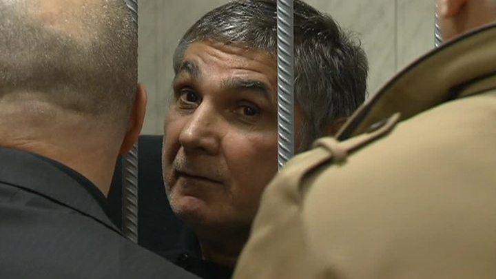 Охранник рассказал о встрече Шакро Молодого с сотрудником СК