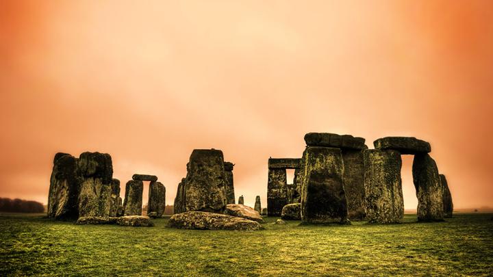 Юбилей Стоунхенджа: 5 тысяч лет и один век!