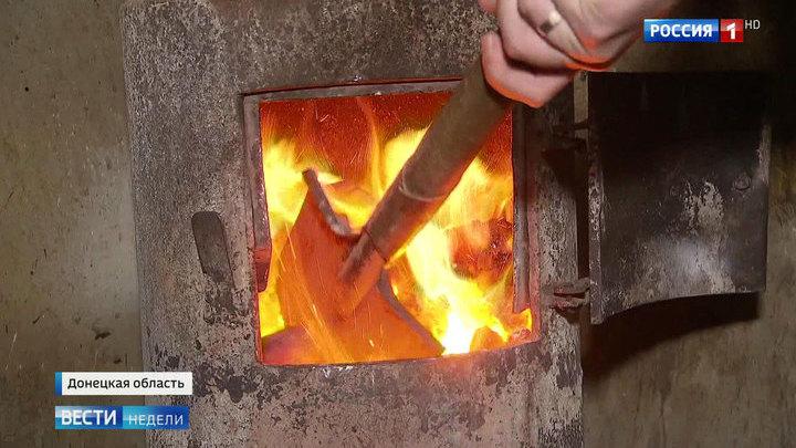 Донбасс вступает в пятую военную зиму