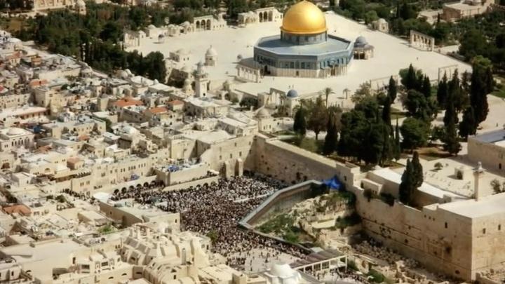 Ситуация в Палестине накаляется