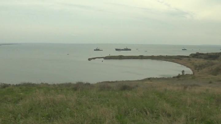 В МИД Украины засомневались в целессобразности разрыва договора с Россией по Азовскому морю