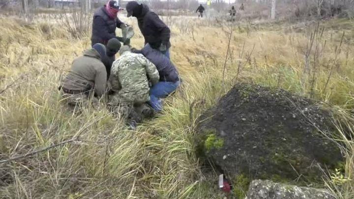 ФСБ раскрыла в Татарстане спящую ячейку ИГ. Схвачены 18 человек