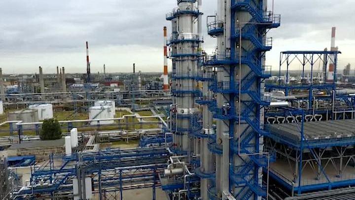 Энергетика. Сделано в России. Специальный репортаж Полины Крикун