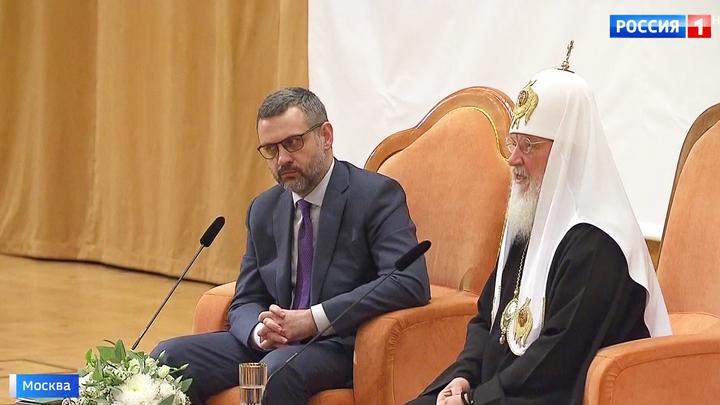 Патриарх Кирилл рассказал о встрече с Варфоломеем и о последней попытке предотвратить раскол