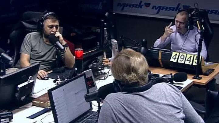 Сергей Стиллавин и его друзья. Контроль за смысловым содержанием произведений