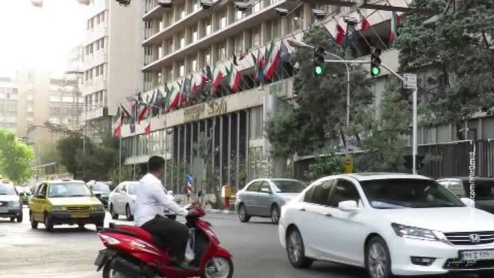 Иран пожаловался в ООН на санкции США