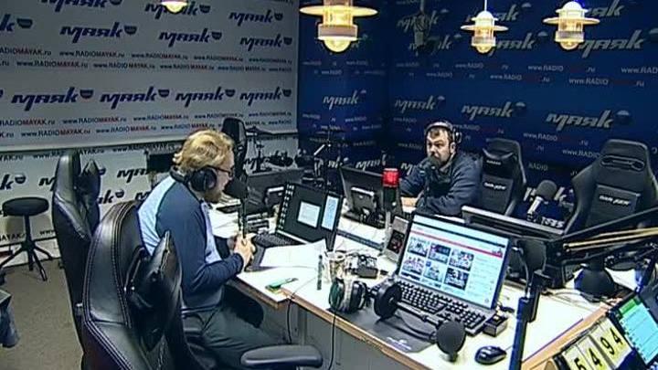 Сергей Стиллавин и его друзья. Что государство должно делать для молодежи?