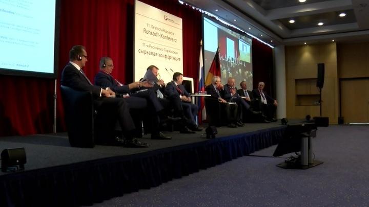 Нам нужен газ: немецкие политики заговорили русскими словами