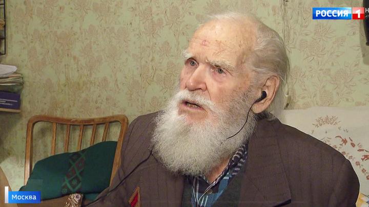 Ситуацию с отъемом квартиры у ветерана из Гольянова взял на контроль глава СКР